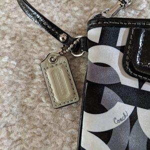 Coach Bags - COACH Small Wristlet